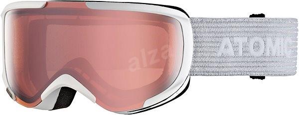 Atomic SAVOR S White - Lyžařské brýle