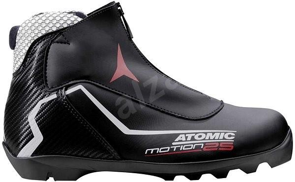 565659079ff Atomic Motion 25 - Pánské boty na běžky