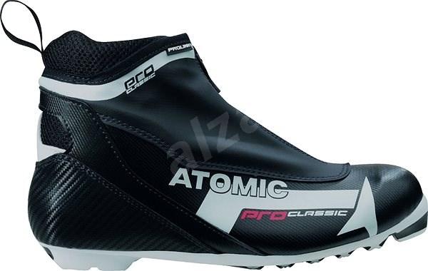 Atomic PRO CLASSIC vel. 41/ 255 mm - Boty na běžky