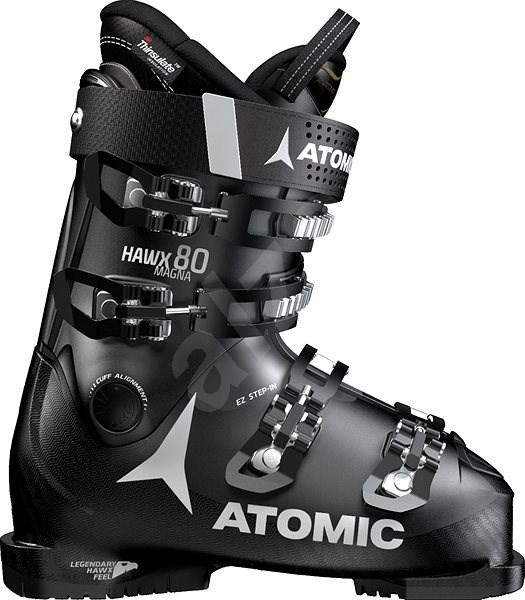 78c5d6fdd05 Atomic Hawx Magna 80 Black Anthracite vel. 46