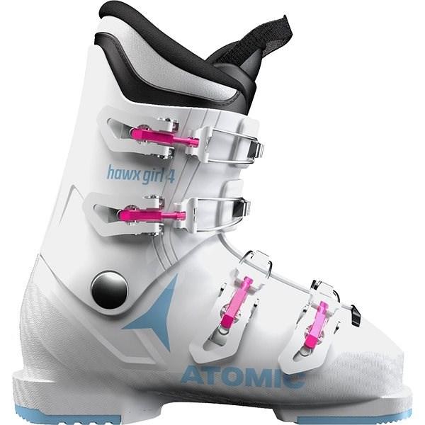 897444bc2b6 Atomic Hawx Girl 4 - Lyžařské boty