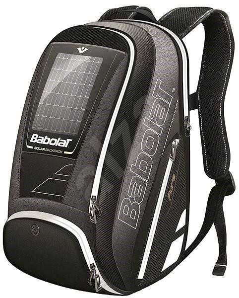 155068c6341 Babolat Backpack Solar - grey - batoh
