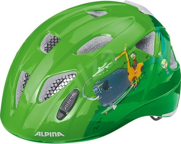 a8c3ce775f Alpina Ximo Flash race day 49-54 cm - Helma na kolo