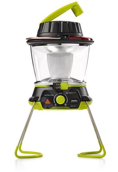 GoalZero Lighthouse 400 - Svítilna