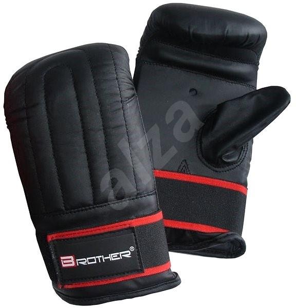 061c45cc6d9 Brother boxovací rukavice pytlovky XL černé - Boxerské rukavice ...