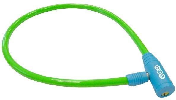 One Loop 4.0, zelenomodrý - Zámek na kolo