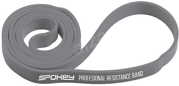 Spokey Power II odpor 20-35 kg  - Posilovací guma