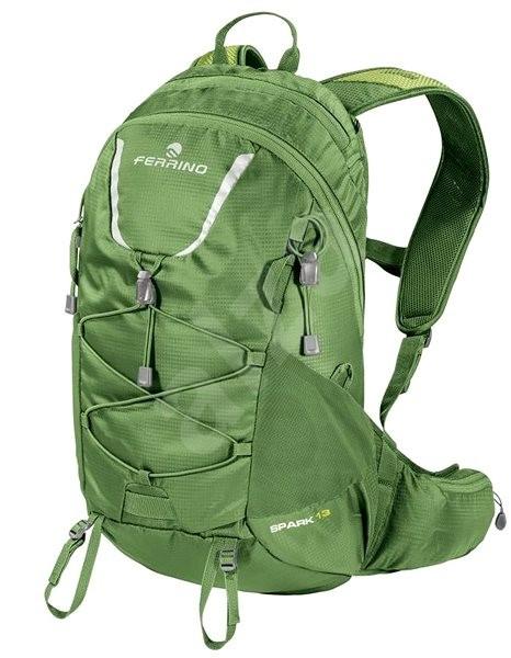b33abf34e05 Ferrino Spark 23 - green - Sportovní batoh