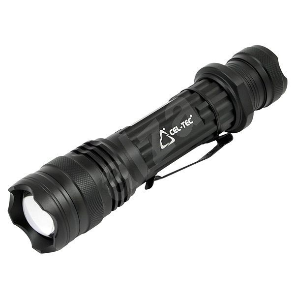 CEL-TEC FLZA-375 APOLLO - Baterka