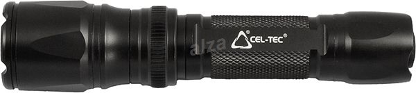 CEL-TEC FLZA 50 - Flashlight