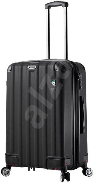 e906697e010 Mia Toro M1300 3-M - černá - Cestovní kufr s TSA zámkem