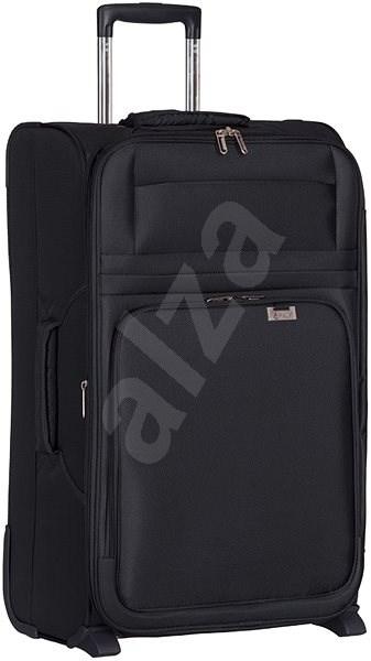Aerolite T-9515/3-M - černá - Cestovní kufr