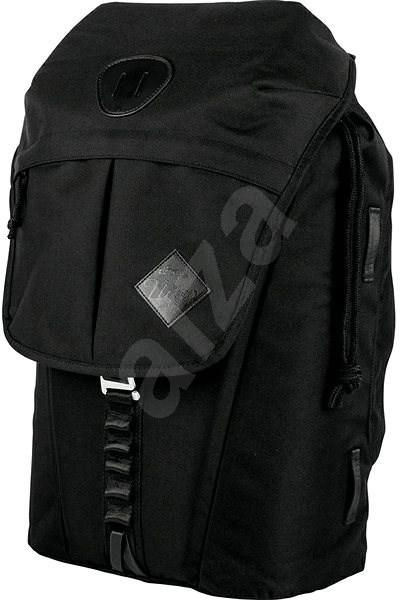 Nitro Cypress True Black - Městský batoh