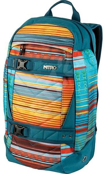 Nitro Aerial Canyon - Sportovní batoh