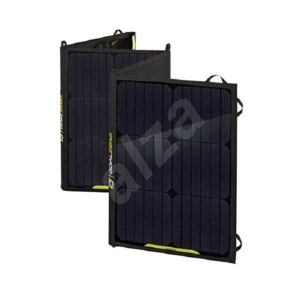 GoalZero Nomad 100 černá - Solární panel