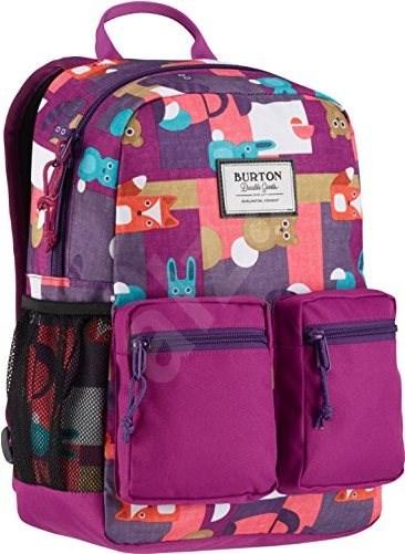 Burton Yth Gromlet Pack Paper Animals - Dětský batoh  d11e546adf