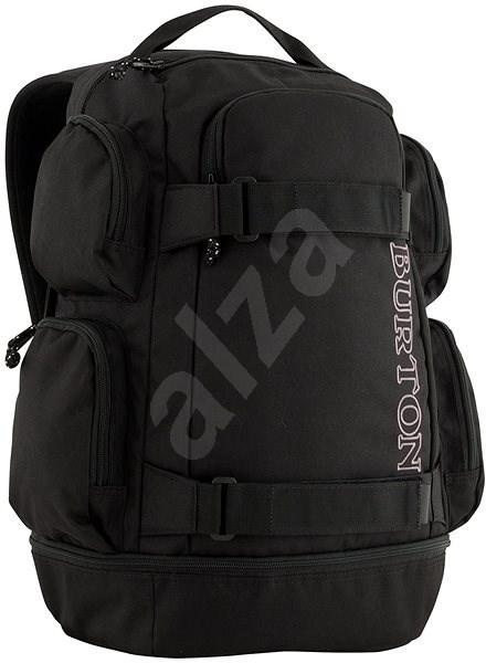 7c1d6933e9 Burton Distortion Pack True Black - Sportovní batoh
