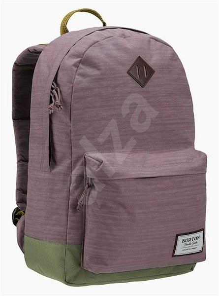 Burton Kettle Pack Flint Crinkle - Městský batoh