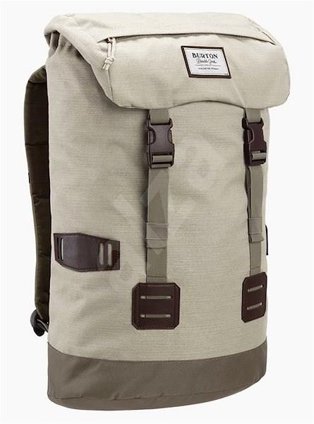23446e3a7d Burton Tinder Pack Pelican Slub - Městský batoh