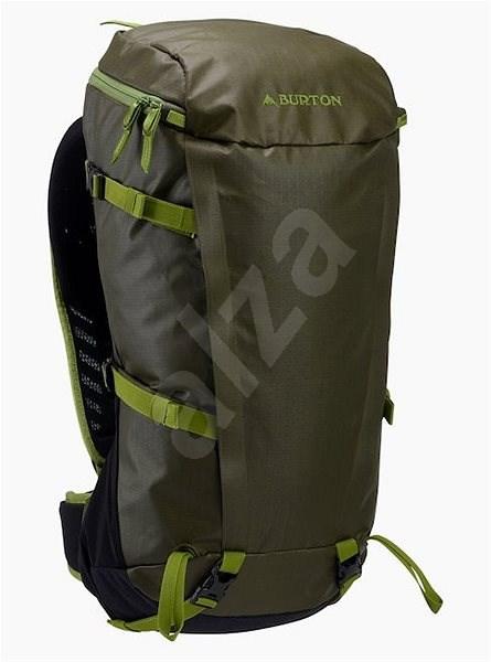 Burton Skyward 25 Keef Coated - Sportovní batoh