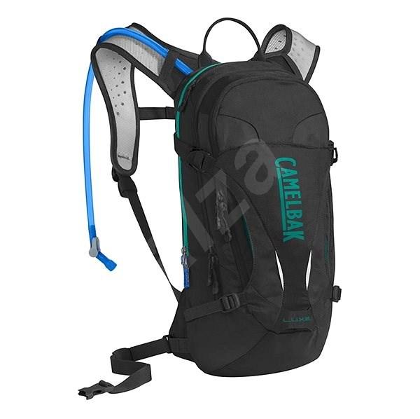 CamelBak LUXE Black Columbia Jade - Sportovní batoh  2ae151e1c0