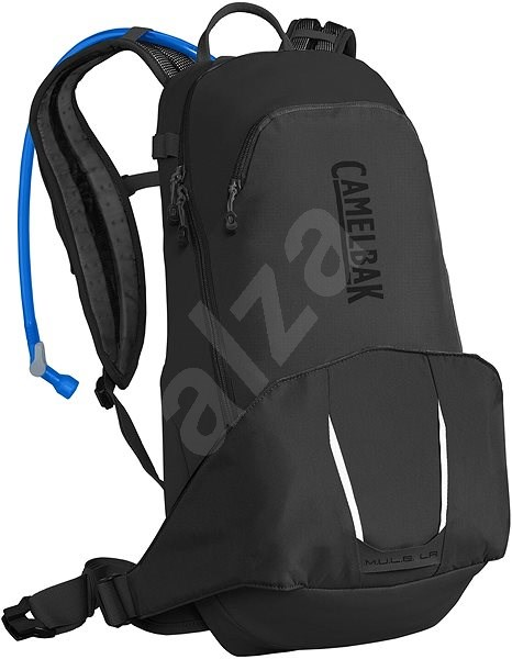 CamelBak MULE LR 15 Black - Cyklistický batoh