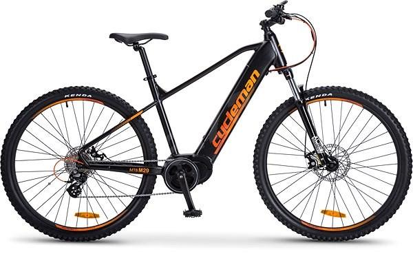 "Cycleman MEB08 29"" - Elektrokolo"