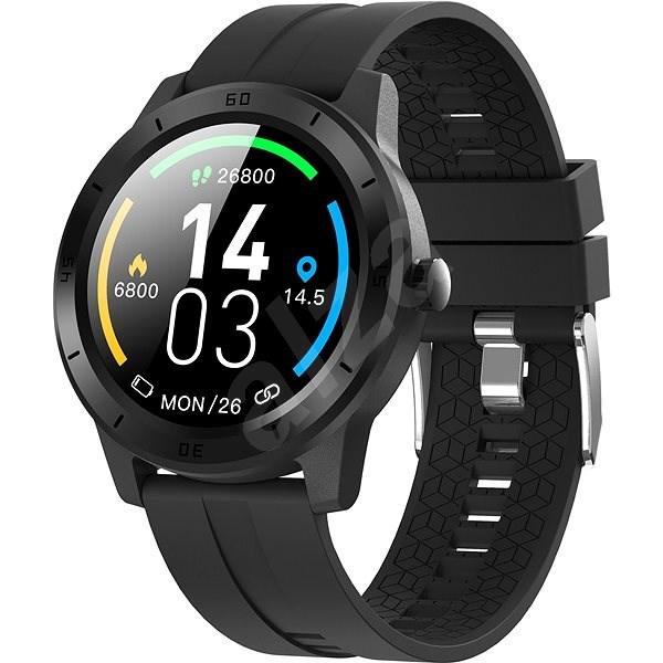 WOWME Smart Watch DBT-GSW10 černé - Chytré hodinky