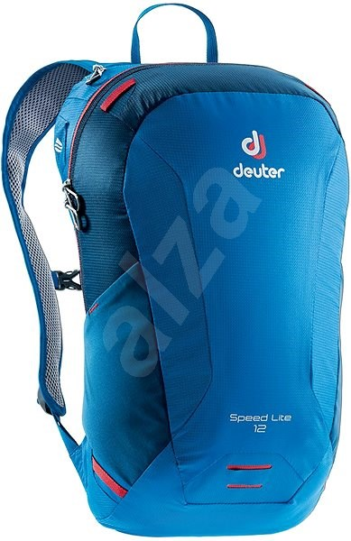 Deuter Speed Lite 12 Bay-midnight - Sports Backpack