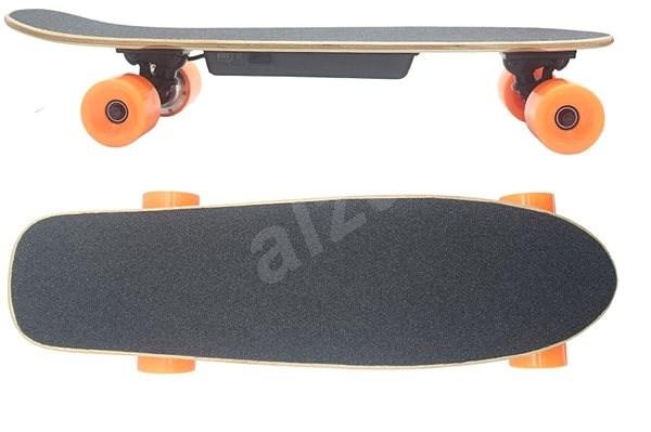 Eljet Double Power - Elektro longboard