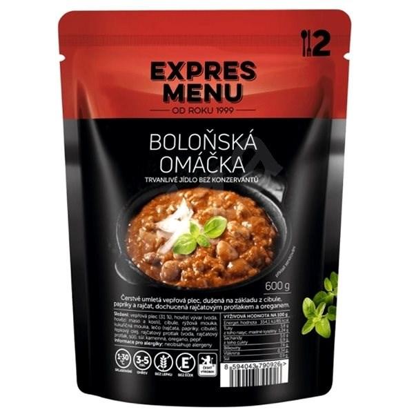 Expres Menu Směs na boloňské špagety - MRE