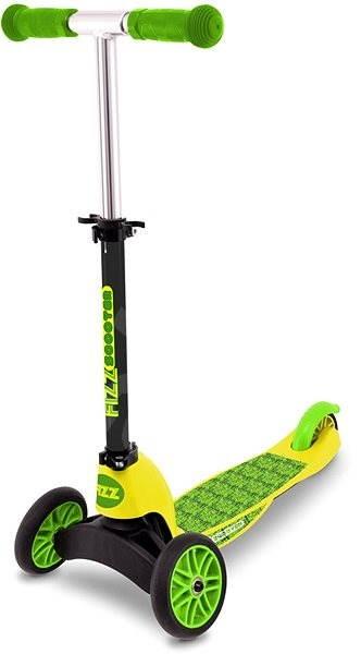 Fizz Flip Mini EVO Croc - Dětská koloběžka