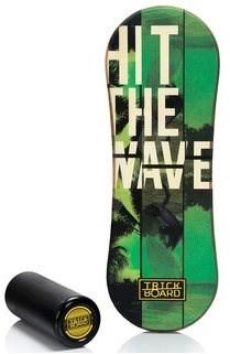 Trickboard Classic  Hit the wave - Balanční podložka