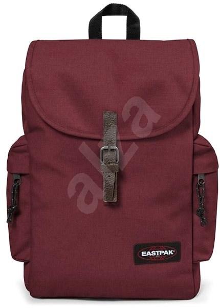 d6243fd1676 Eastpak Austin Crafty Wine - Batoh