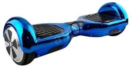 Urbanstar GyroBoard B65 Chrom LIGHT BLUE - Hoverboard