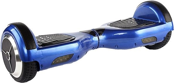 Urbanstar GyroBoard B65 BLUE - Hoverboard / GyroBoard