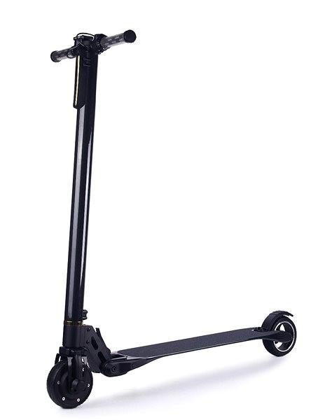Urbanstar Uscooter 101 BLACK - Elektrická koloběžka