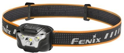 Fenix HL18R černá - Čelovka