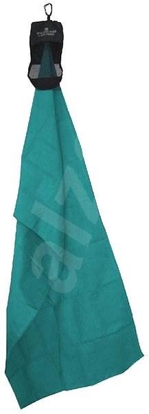 Ferrino X-Lite Towel S - green - Ručník