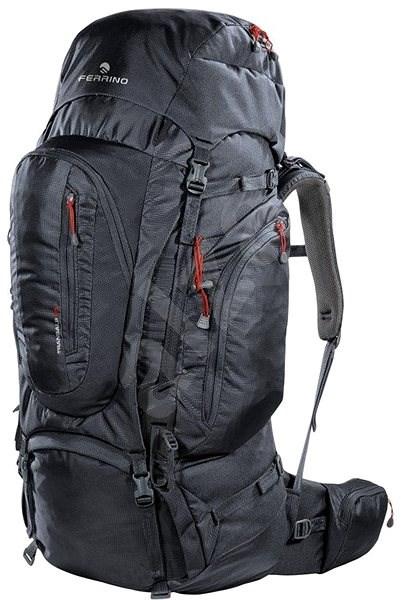 Ferrino Transalp 80 - black - Turistický batoh
