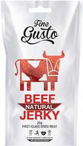Fine Gusto Beef 25g - Dried meat