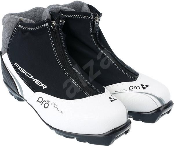 Fischer XC Pro My Style vel. 40 EU/ 260 mm - Dámské boty na běžky
