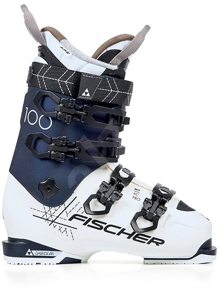 b75d160b17a Fischer My RC Pro 100 PBV vel. 39 EU  245 mm - Lyžařské boty