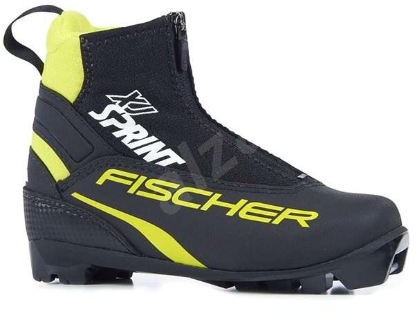 cac76343a5c70 Fischer XJ SPRINT vel. 39 EU/ 250 mm - Boty na běžky | Alza.cz