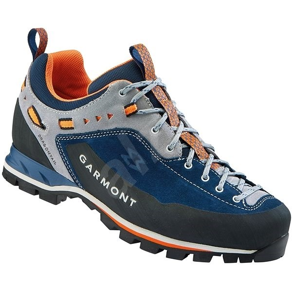 b0c912af757 Garmont Dragontail MNT dark blue/orange EU 44,5 / 285 mm - Outdoorové