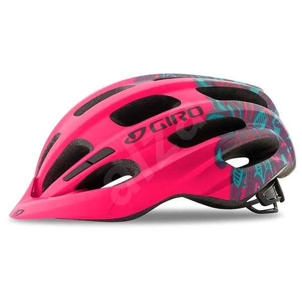 e0b976f28 Giro Hale Mat Bright Pink S/M - Helma na kolo | Alza.cz