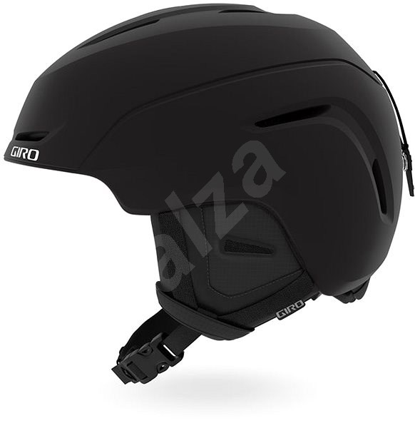 GIRO Neo Mat Black S - Lyžařská helma