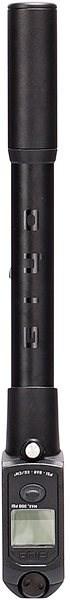 Giyo Engaged AP-On Digital Mini Shock Pump - Hustilka