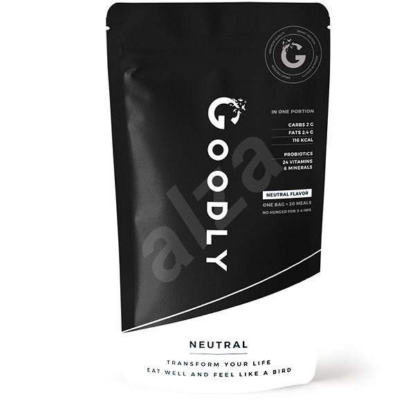 Goodly Neutral - Trvanlivé jídlo