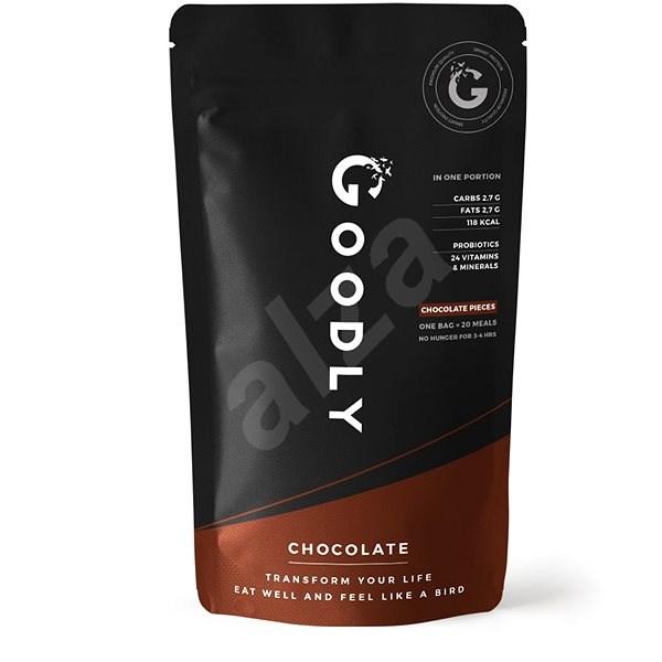Goodly Čokoláda - Trvanlivé jídlo